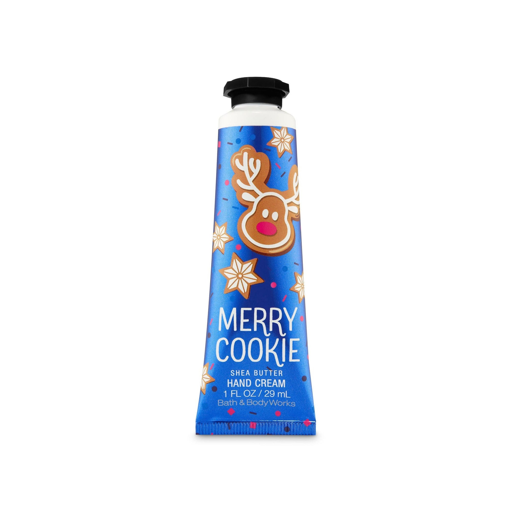 Bath & Body Works Merry Cookie Hand Cream