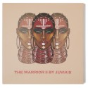 Juvia's Place The Warrior II Eyeshadow Palette
