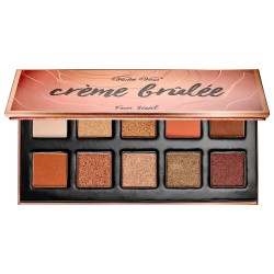 Violet Voss Creme Brulee Fun Sized Mini Eyeshadow Palette
