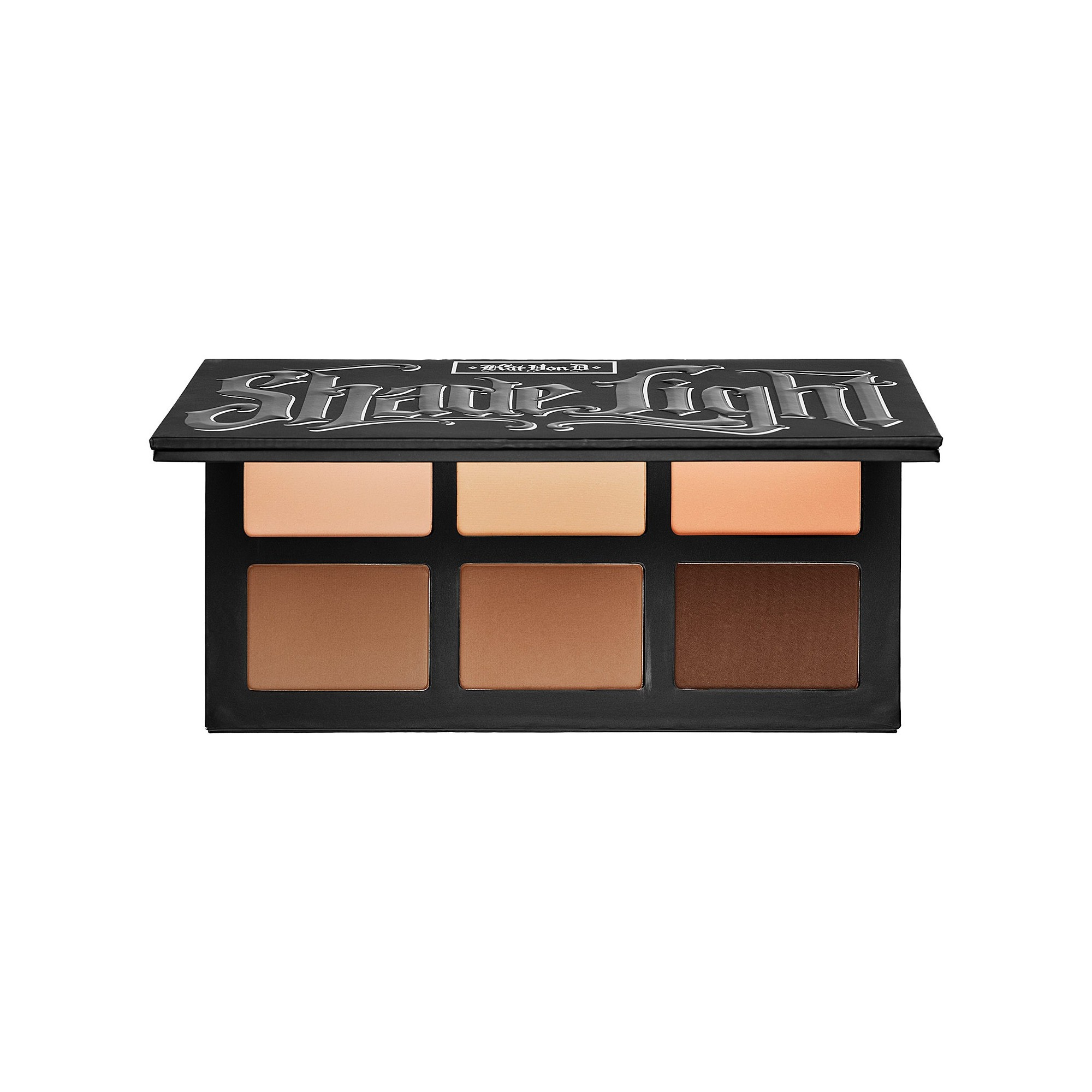 Kat Von D Shade + Light Contour Palette