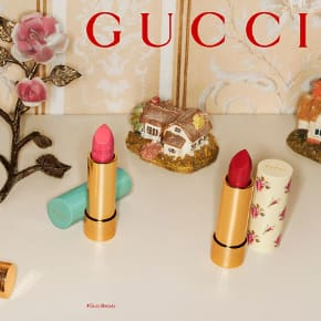 Gucci Beauty Makeu-Up Maquillage Lipsticks Rouge à Lèvres
