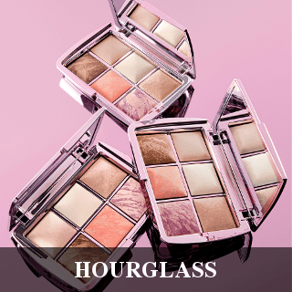 Hourglass Ambient Lighting Edit - Volume 4 Palette Enlumineurs