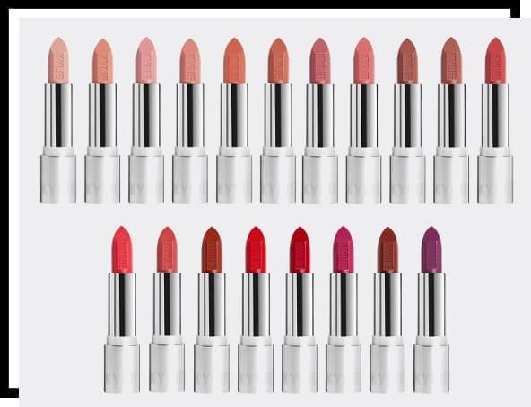 Kylie Cosmetics By Kylie Jenner Crème Lip Lipstick Rouge à Lèvres