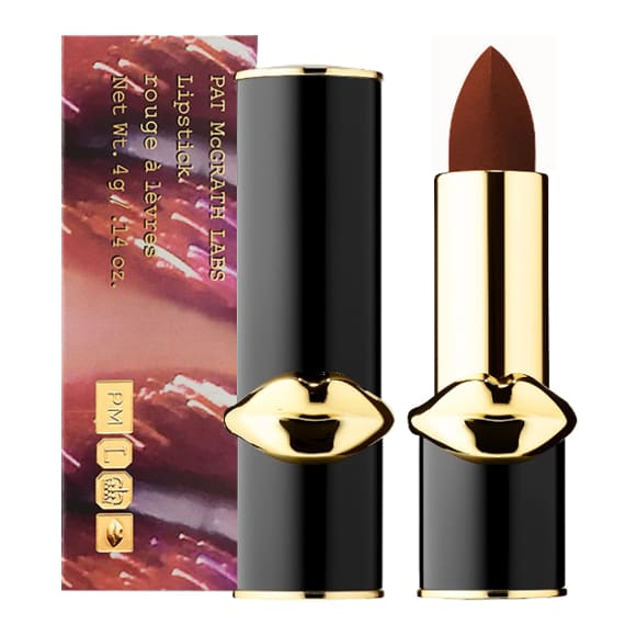 Maquillage Rouge à lèvres Pat McGrath Labs MatteTrance Curated Collection Vicious Venoms