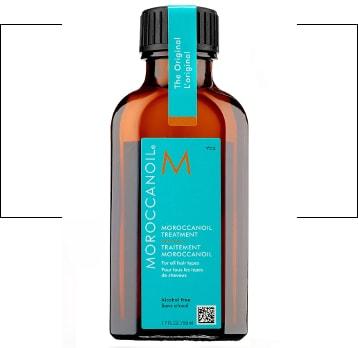 Moroccanoil Treatment The Original Cheveux Soins Argan Oil Huile d'Argan