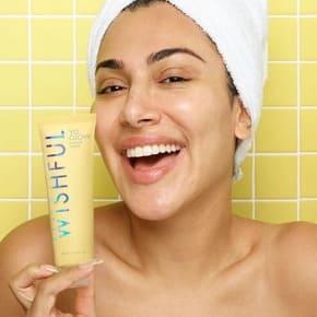 Wishful Skincare Huda Kattan Soin Peau
