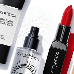 smashbox cosmetics Beauté Maquillage Américain Photo finish Primer