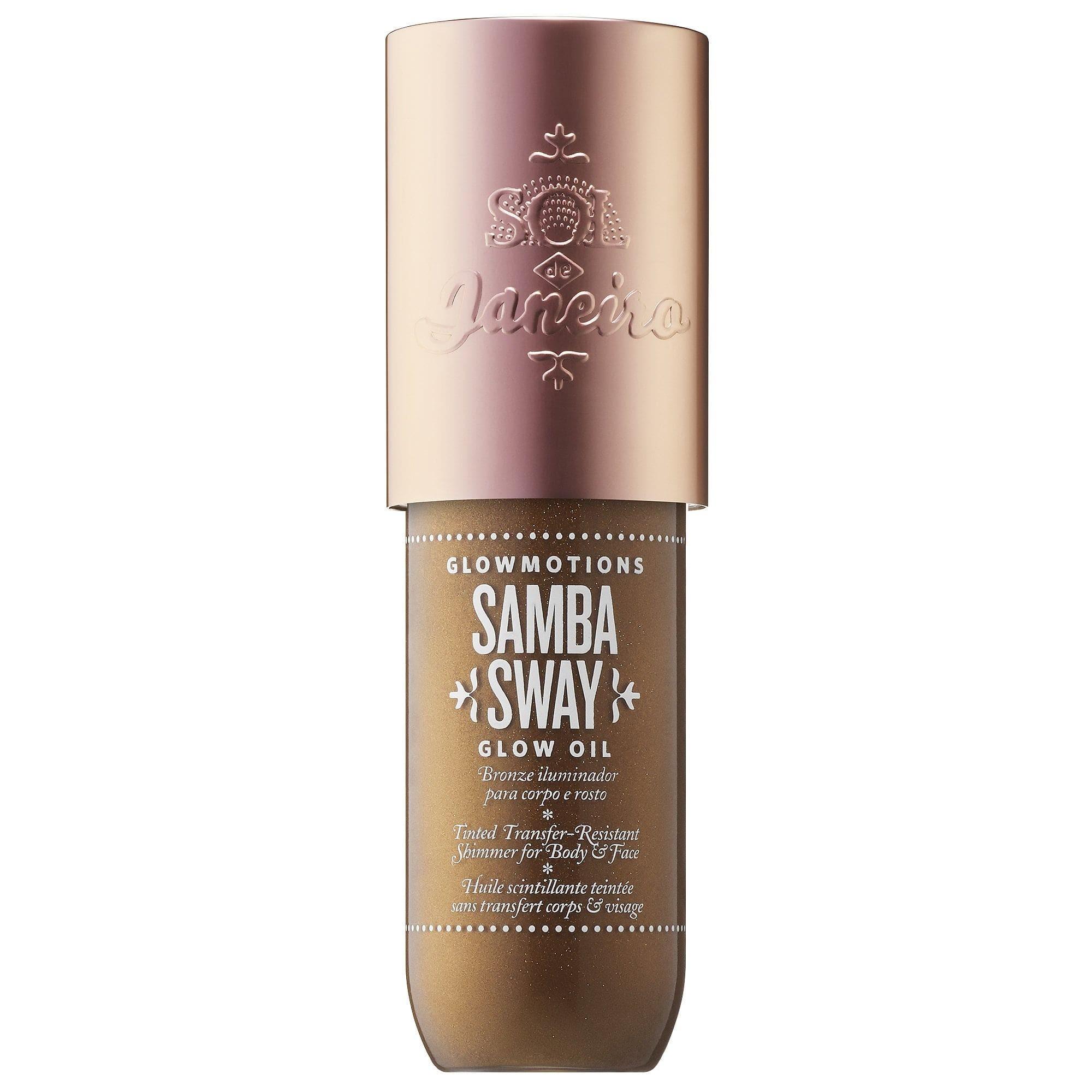 Samba Sway